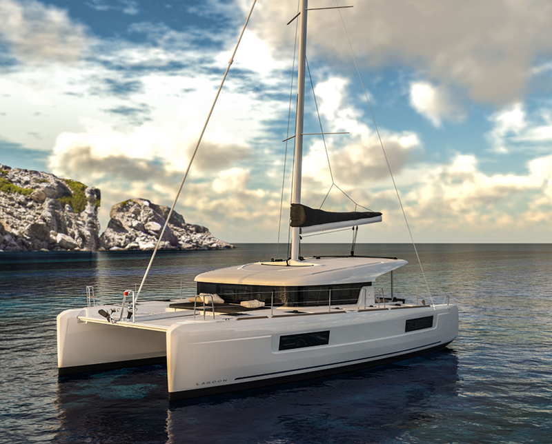 Discover the new 40 and 50 in detail!